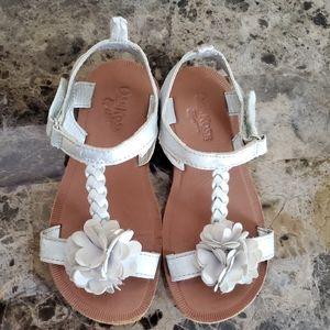Carter's/ Girls Sandals/ Size 11